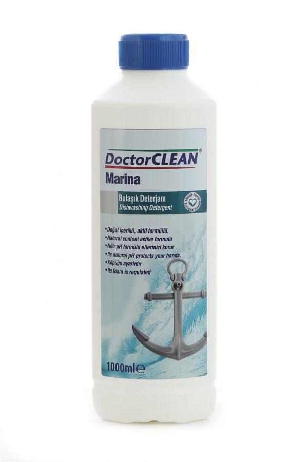 DoctorCLEAN Marina Bulaşık Deterjanı