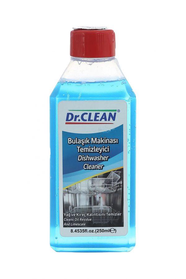 Dr.CLEAN Bulaşık Makinasi Temizleyici